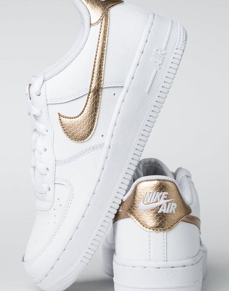 sports shoes 71122 95317 Nike Kids Air Force 1 EP (GS) White Blur – Culture Kings