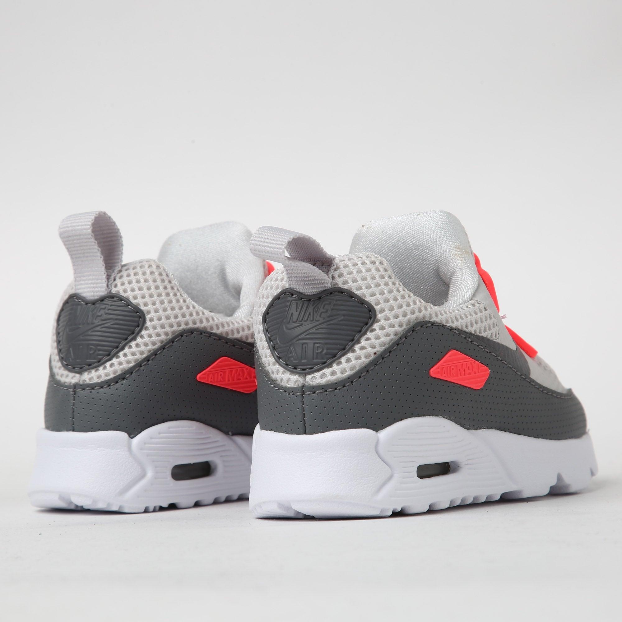 Nike Toddler Air Max 270 (TD) GreyWhiteAnthracite
