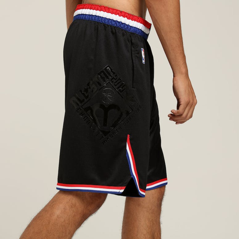 Jordan ASW NBA All-Star Edition Swingman Shorts Black