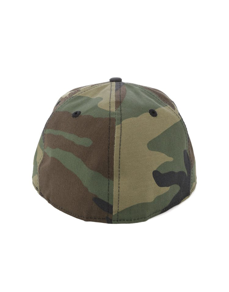 hot sales e41a3 45bde New Era Pittsburgh Pirates 59FIFTY Team Fitted Camo
