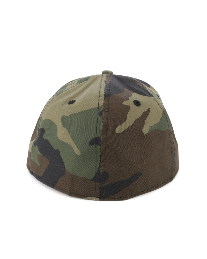 New Era San Francisco Giants 59FIFTY Team Fitted Camo