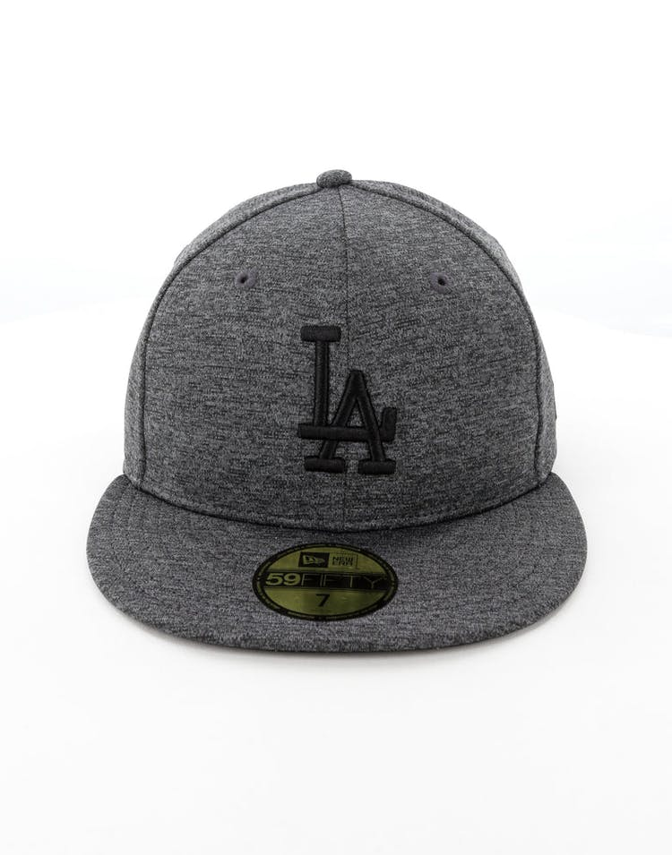 outlet store 72b07 01c7f New Era Los Angeles Dodgers 59FIFTY Fitted Graphite – Culture Kings