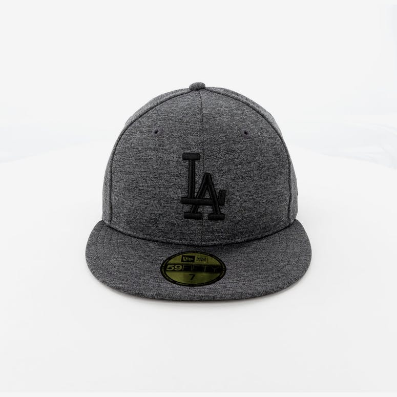 a5e9dfaf2a1 New Era Los Angeles Dodgers 59FIFTY Fitted Graphite – Culture Kings