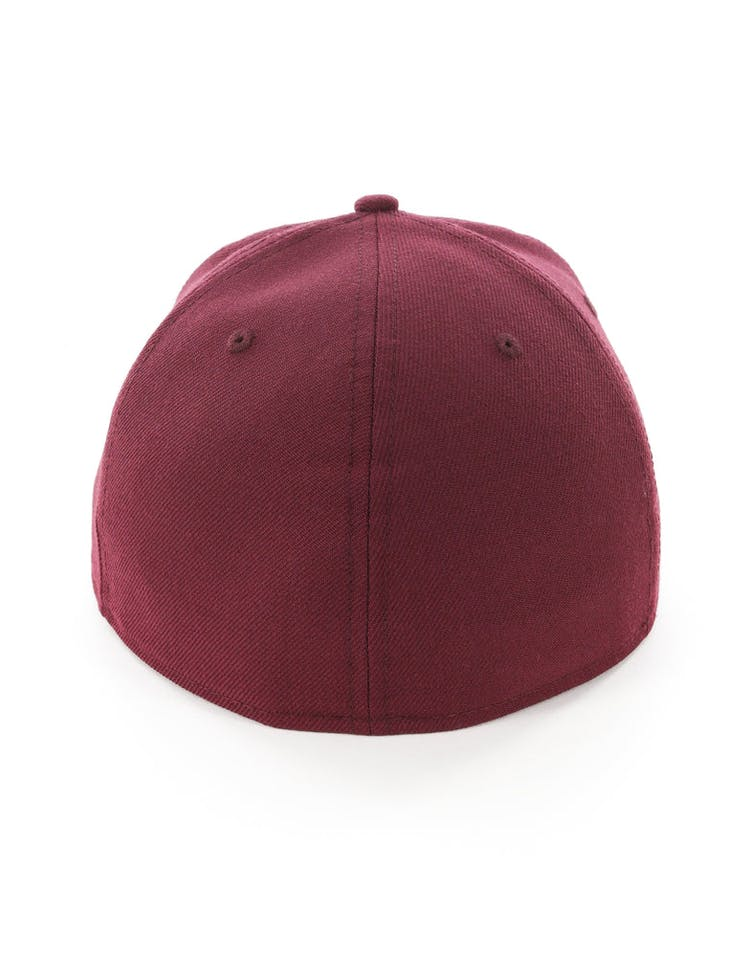 d7bedfc8 New Era New York Yankees 59FIFTY Fitted Maroon
