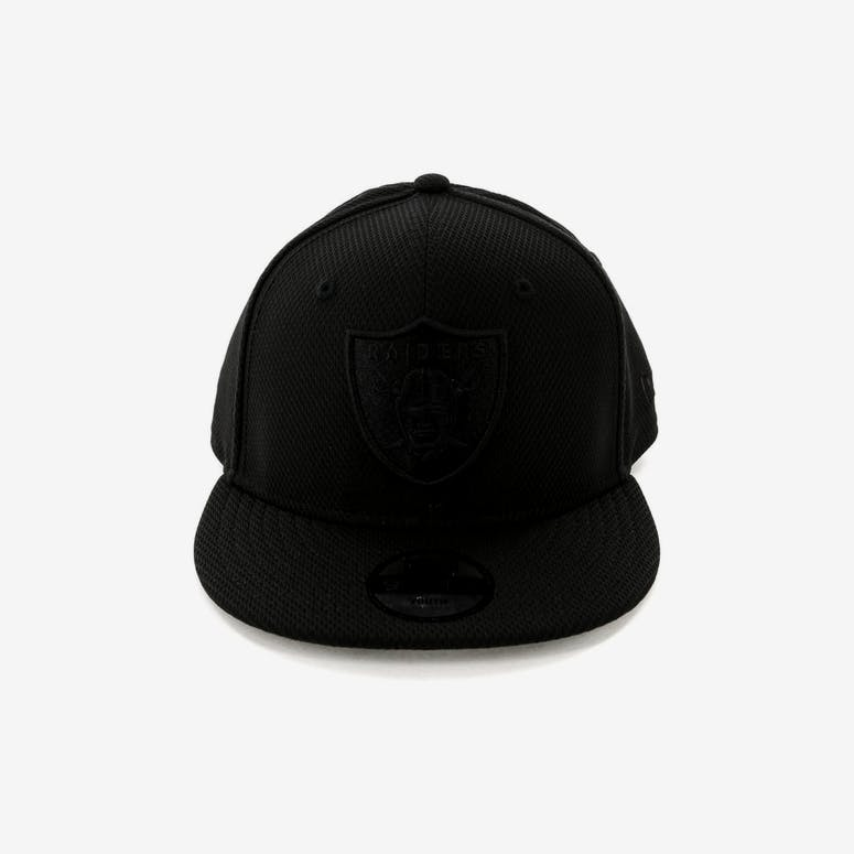 New Era Kids Raiders 9FIFTY Snapback Black – Culture Kings 68b7fb7db73