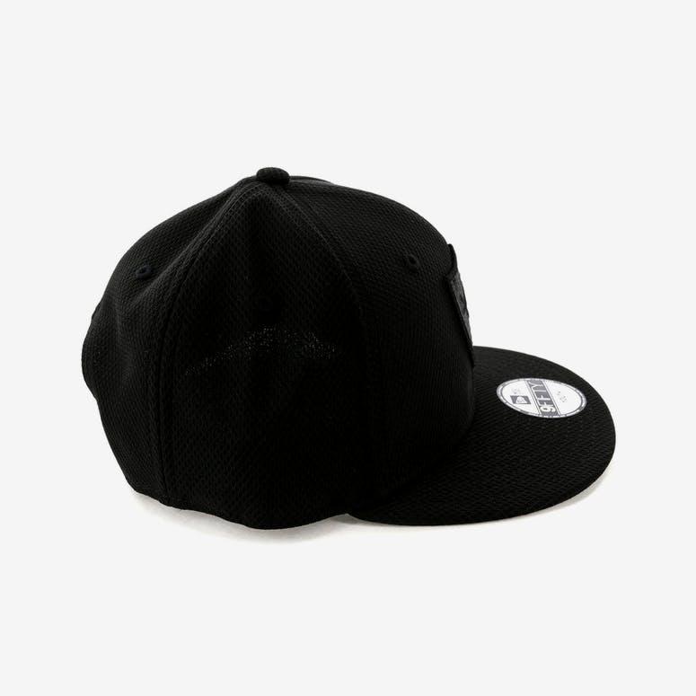 New Era Kids Raiders 9FIFTY Snapback Black – Culture Kings c31b12a26