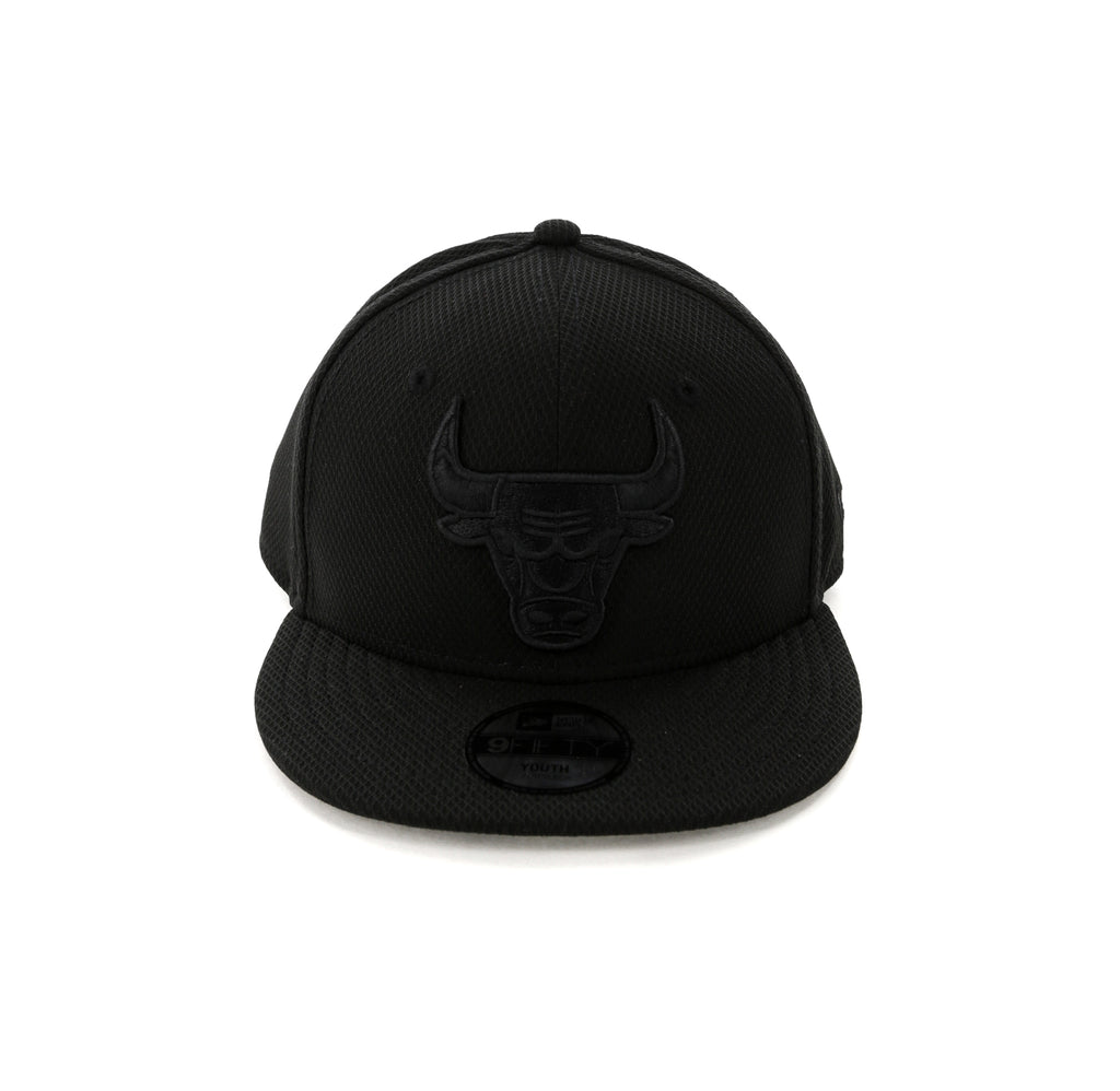official photos 3a162 6a9bc ... coupon for new era kids chicago bulls 9fifty snapback black 0ee98 ec45c