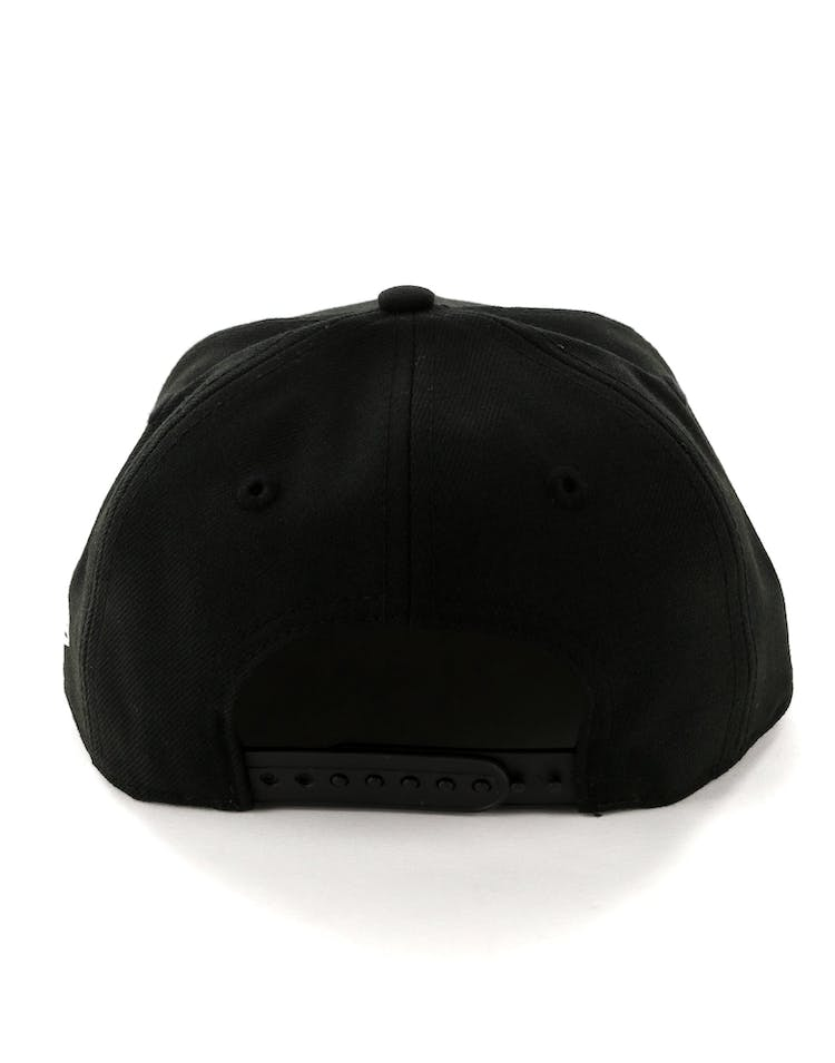 stable quality various design look for New Era Kids Chicago Cubs 9FIFTY Snapback Black | Culture Kings