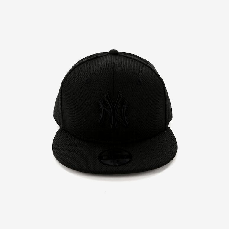 New Era Kids New York Yankees 9FIFTY Snapback Black – Culture Kings e08d1414f21