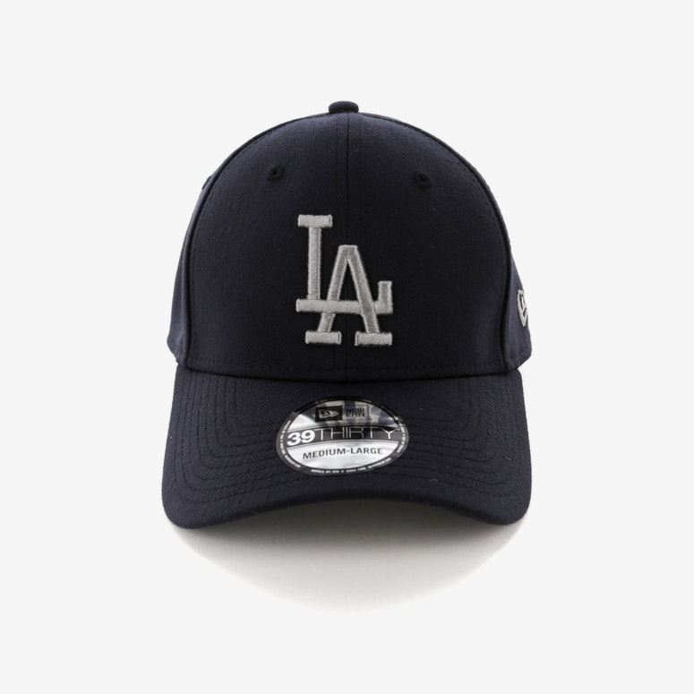 finest selection 65dea 05c2e New Era Los Angeles Dodgers 39THIRTY Stretch Navy – Culture Kings