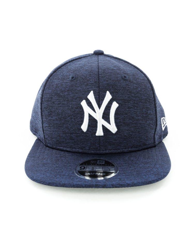 on sale 400de e751b New Era New York Yankees 9FIFTY Original Fit Snapback Navy – Culture Kings