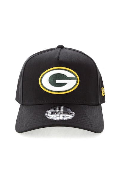 d76d5166 Green Bay Packers Hat In A Range Of Designs | Culture Kings