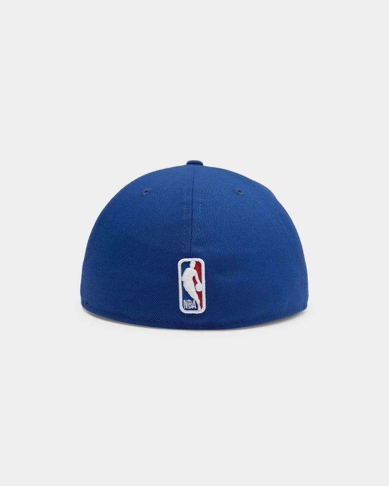 New Era Philadelphia 76ers 59FIFTY Fitted Blue/Grey