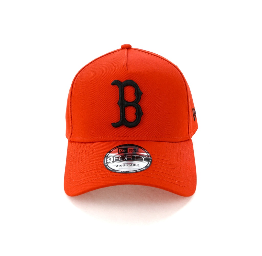 new arrival be4ed 36e28 ... culture kings 9ee7f d3793  order new era boston red sox 9forty a frame  snapback cherry black b78de d5a5a