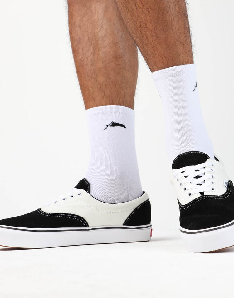 Vans ComfyCush Era Black/Off White