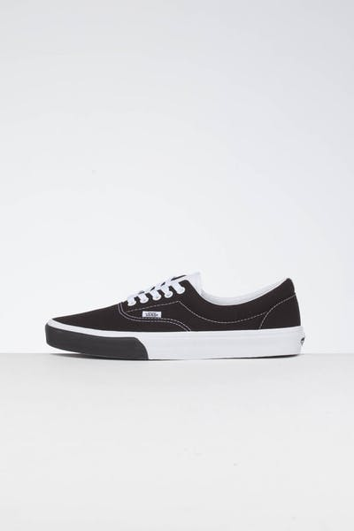 Vans UA Era (Colour Block) Black/White