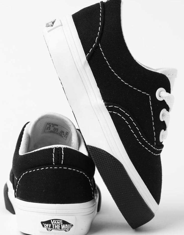 88e996f132 Vans Toddler Era Black White – Culture Kings