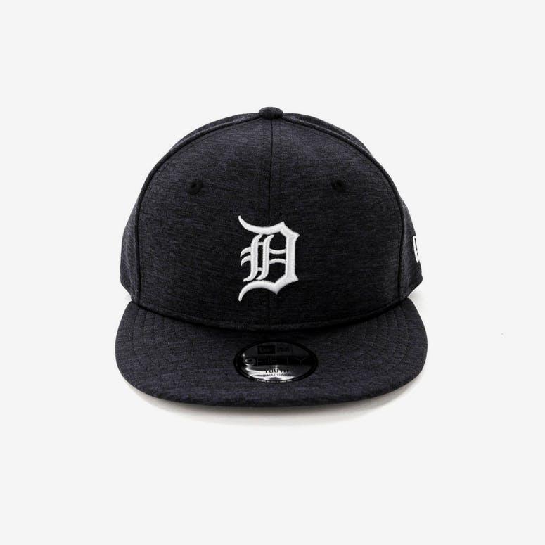 e1467bb5578ef New Era Youth Detroit Tigers 9FIFTY Snapback Shadow Tech Navy – Culture  Kings