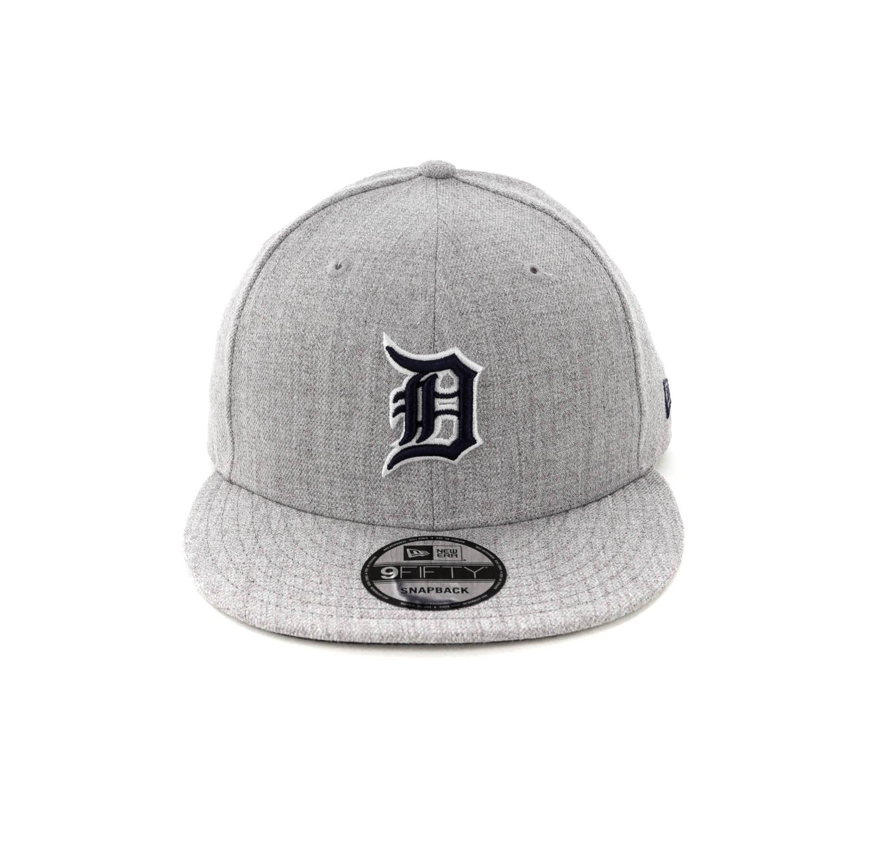 New Era Detroit Tigers 9Fifty Cap S//M Neu Snapback