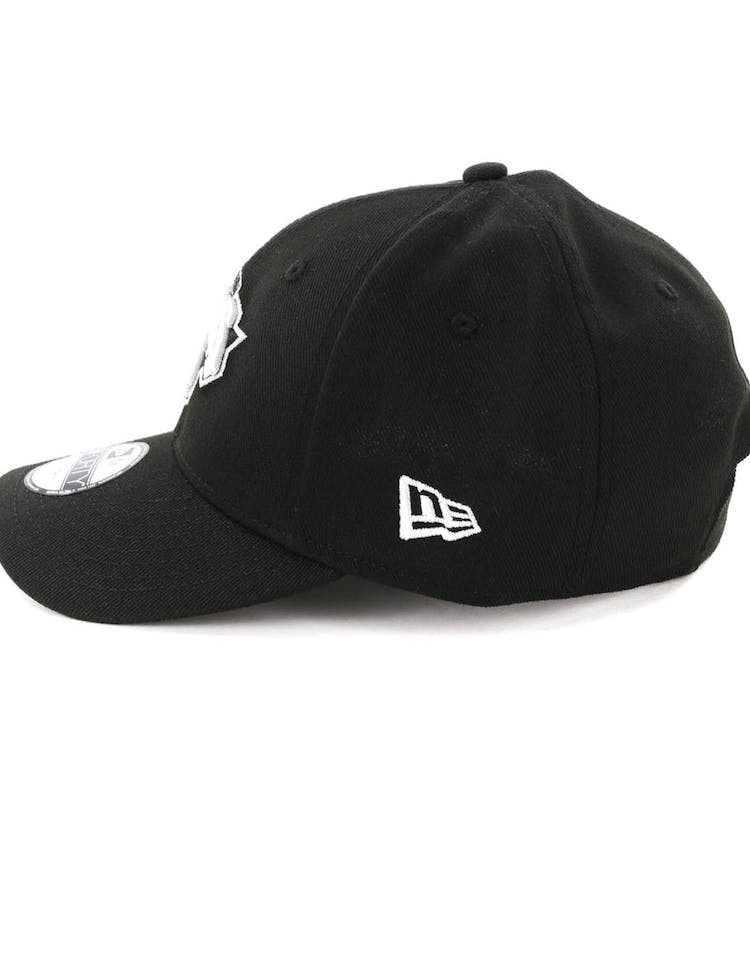 New Era Youth New York Knicks 9FORTY HookLP Black