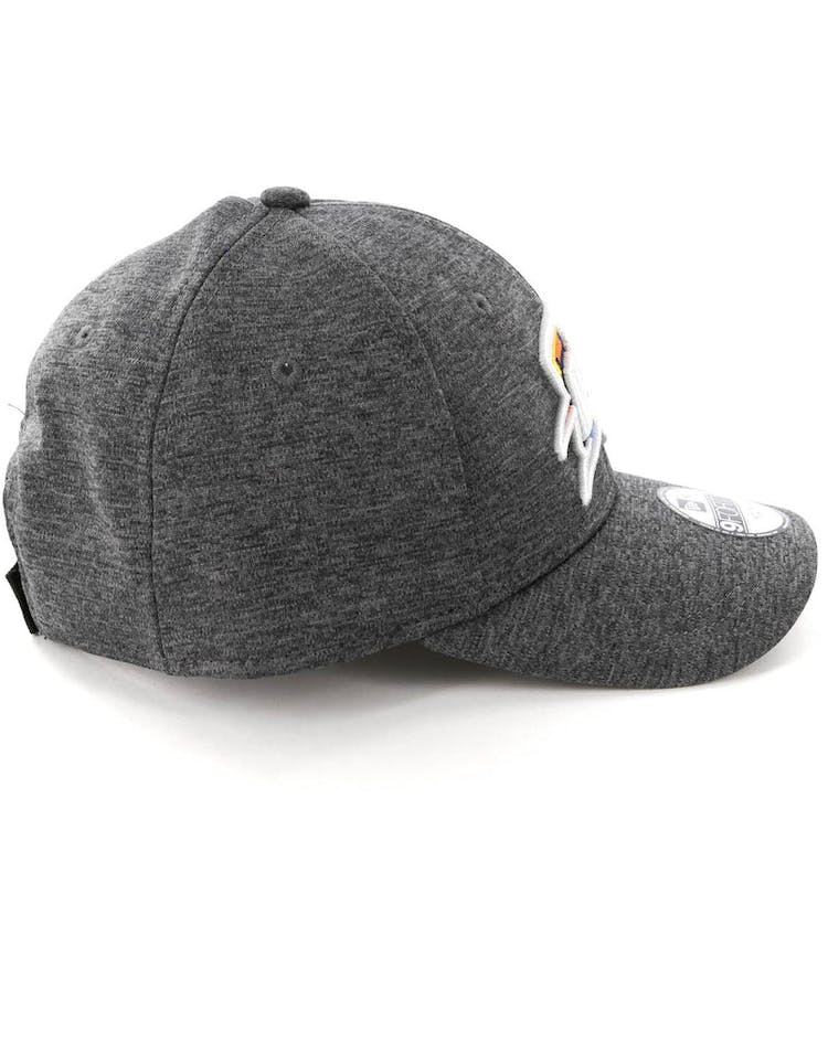 New Era Youth Oklahoma City Thunder 9FORTY HookLP Shadow Tech Grey