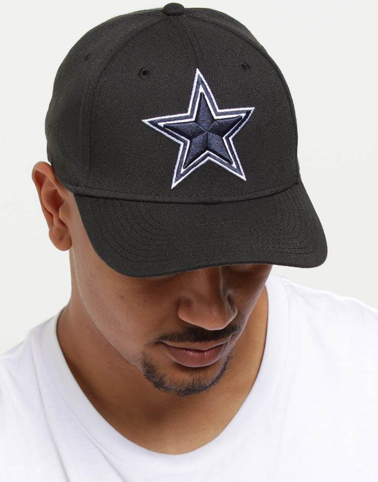 15a14710 New Era Dallas Cowboys 9FIFTY Stretch Snapback Black