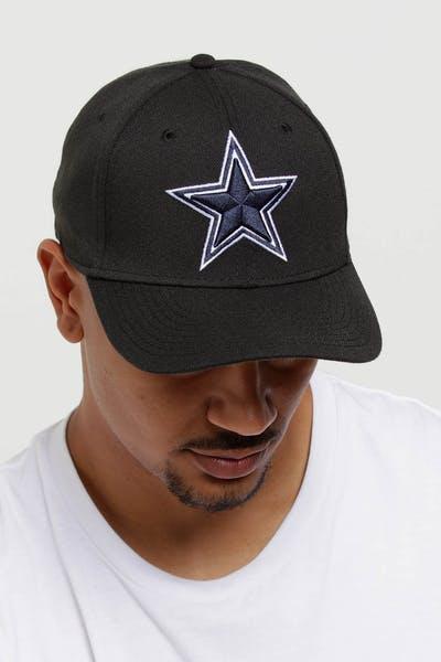 8d9a1f91caa New Era Dallas Cowboys 9FIFTY Stretch Snapback Black