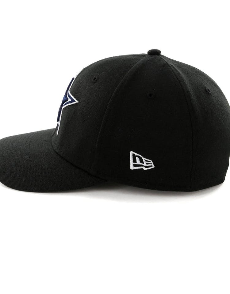 59c44371 New Era Dallas Cowboys 9FIFTY Stretch Snapback Black – Culture Kings