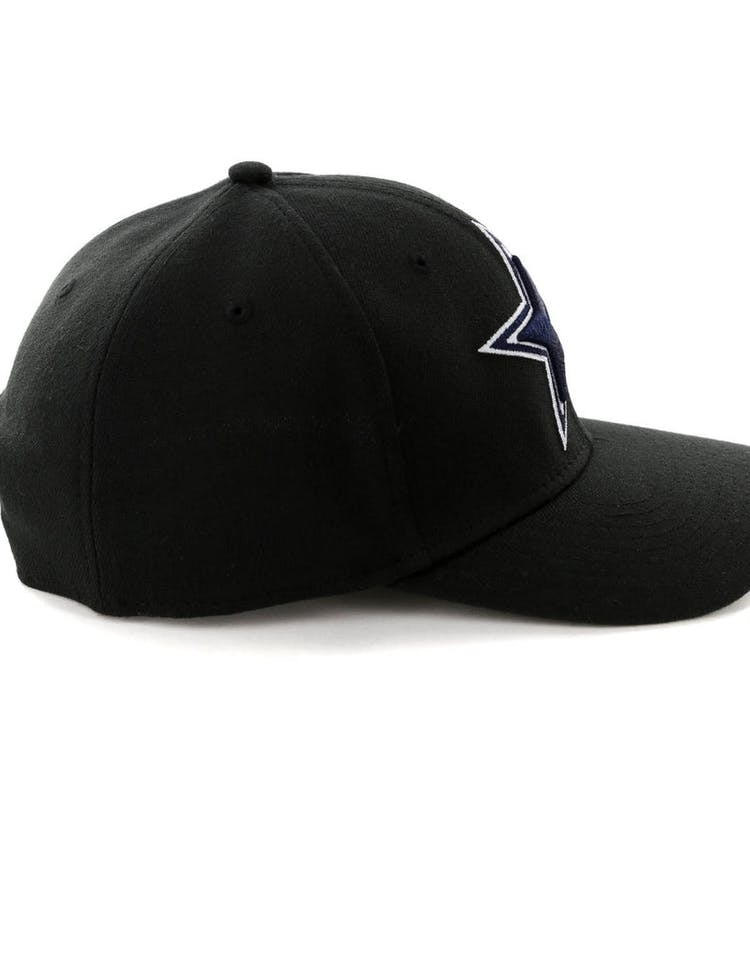 428d8538 New Era Dallas Cowboys 9FIFTY Stretch Snapback Black