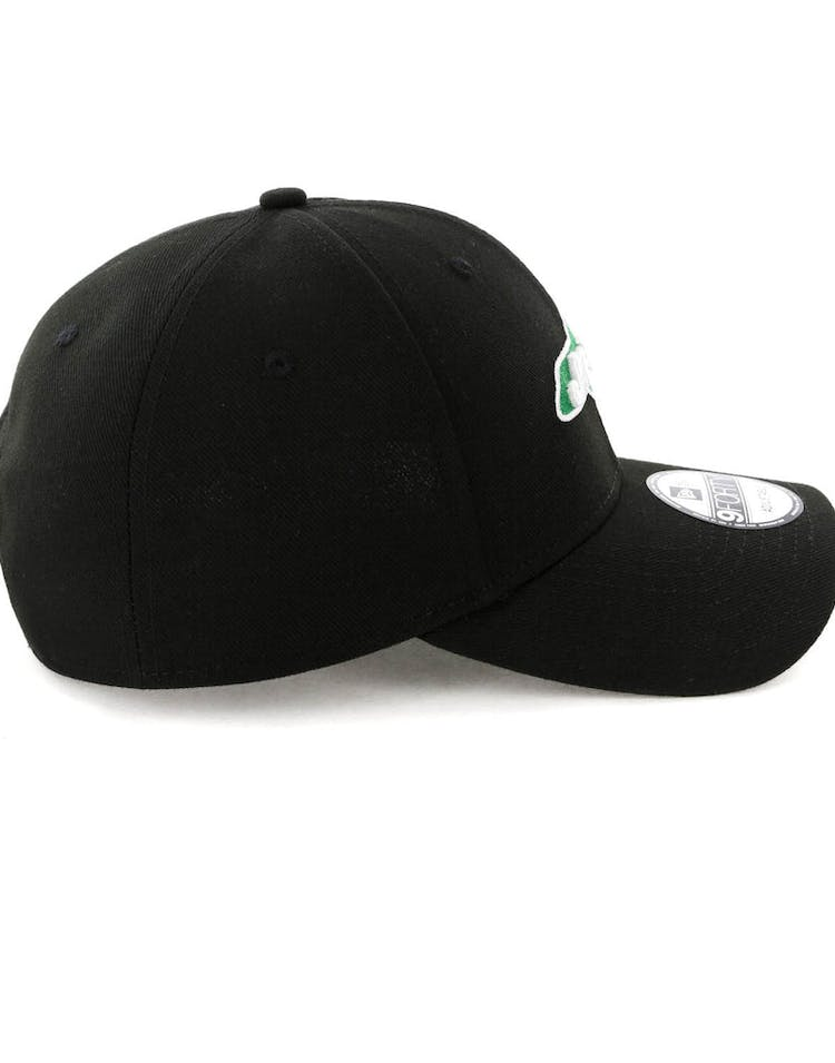 New Era New York Jets 9FORTY Snapback Black