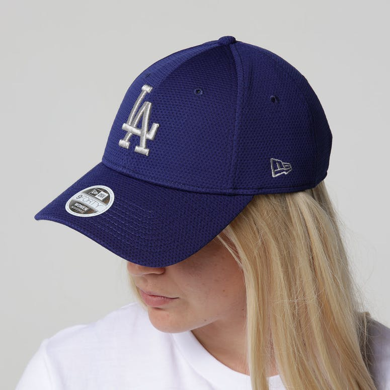 New Era Women's Los Angeles Dodgers 9FORTY HookLP Dark Royal