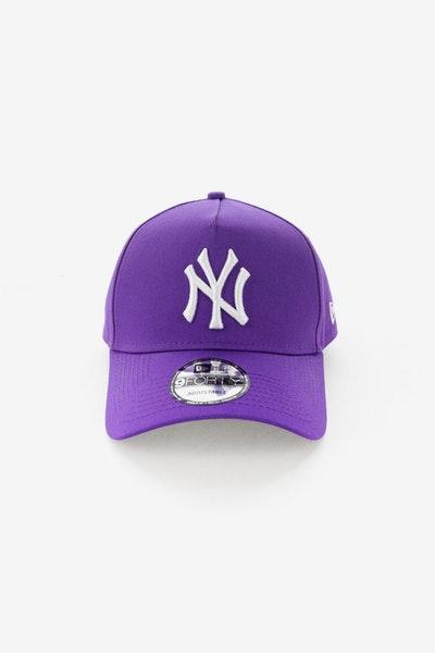 46f0ea25b92 Shop New Era Headwear - NewEra 940 A-Frame Just Released! – Tagged ...