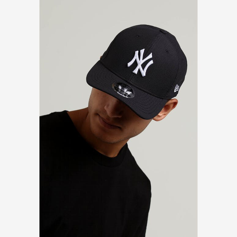 688dfa28966 New Era New York Yankees 9FIFTY Stretch Snapback Navy – Culture Kings