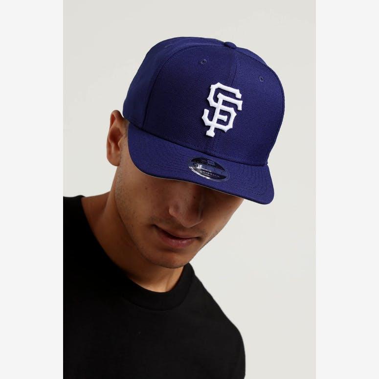 New Era San Francisco Giants 9FIFTY Original Fit Precurved Snapback Da –  Culture Kings 3a6fa7dd9fae