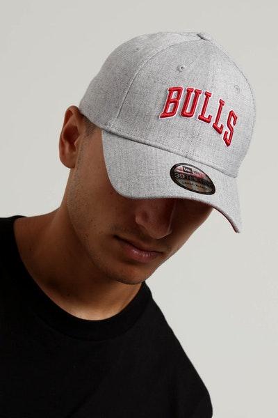 419f875c454 ... New Era Chicago Bulls 39THIRTY Stretchfit Heather Grey release date  4801e 940b1  New Era Ne Pride Front 9twenty Hat (Medium Yellow) - 80598498 .