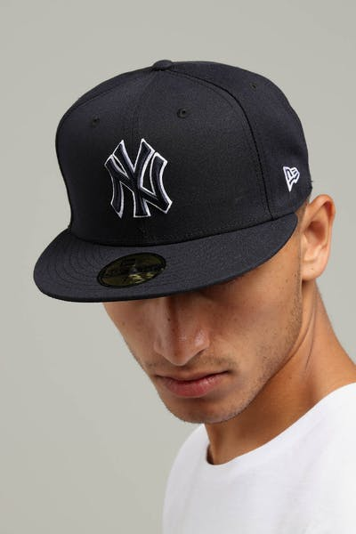 New Era New York Yankees 59FIFTY Fitted Navy