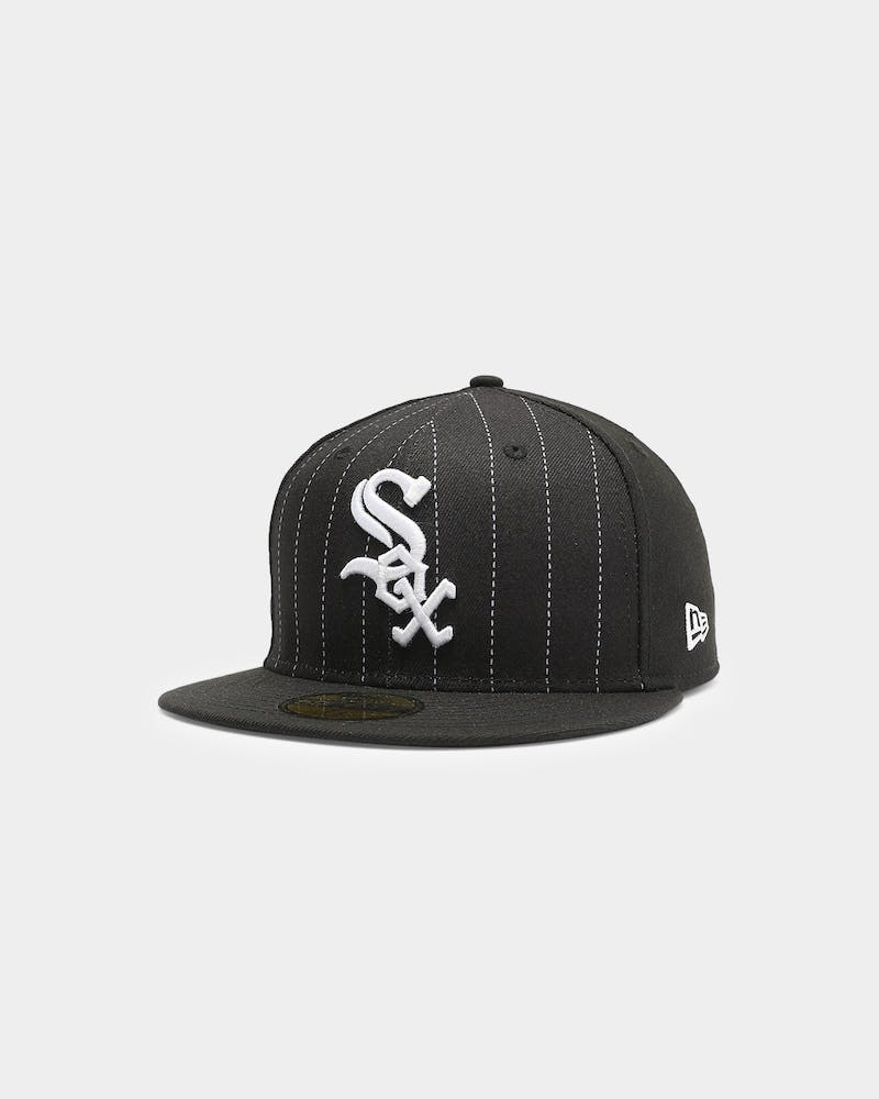 New Era Chicago White Sox 59FIFTY Fitted Black