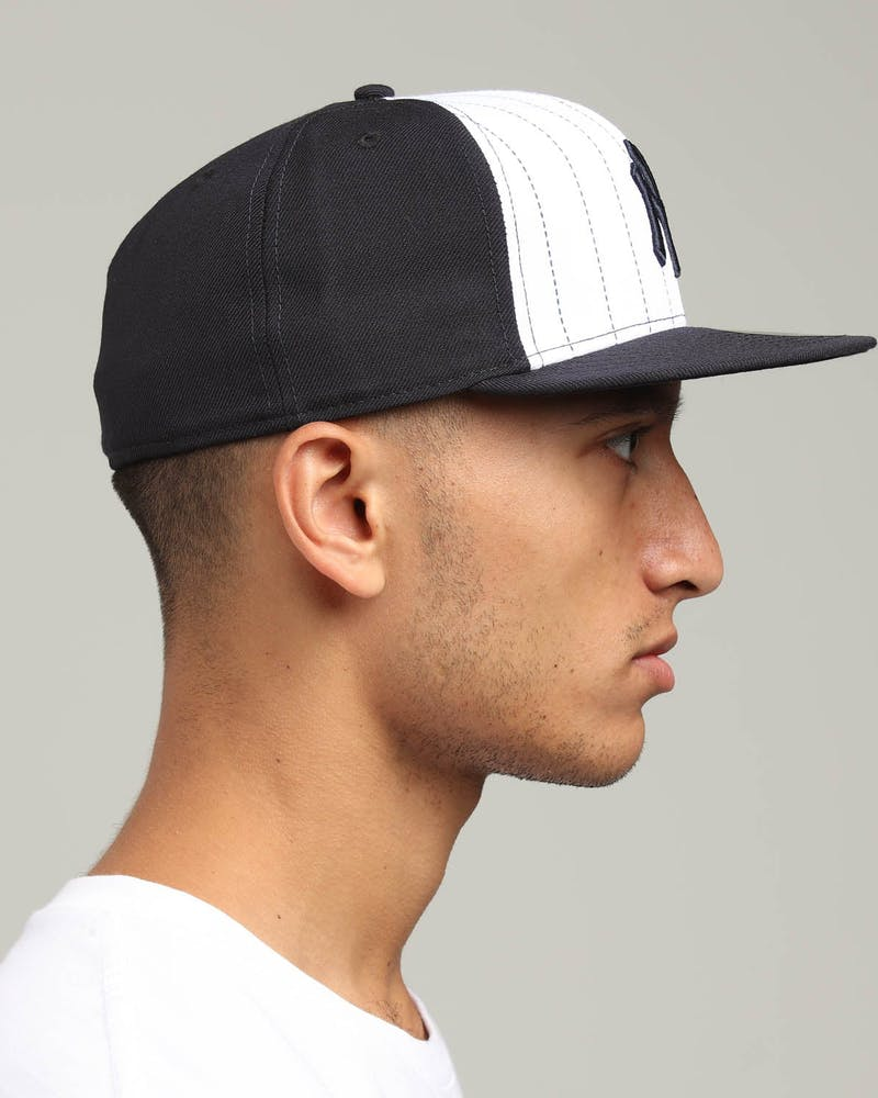 New Era New York Yankees 59FIFTY Fitted Navy/White