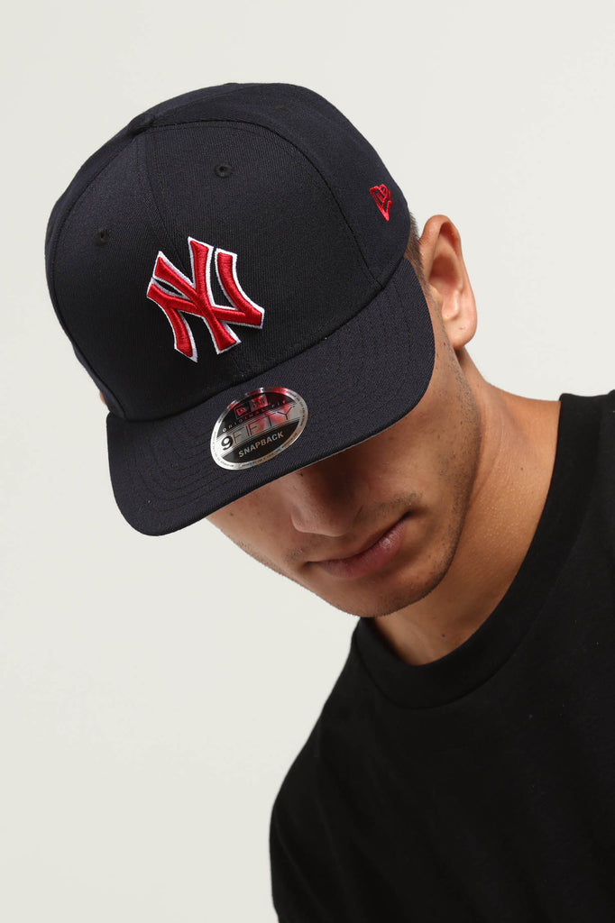 c2ad4a00395 ... coupon code new era new york yankees 9fifty original fit snapback navy  red 7a413 f1f1e