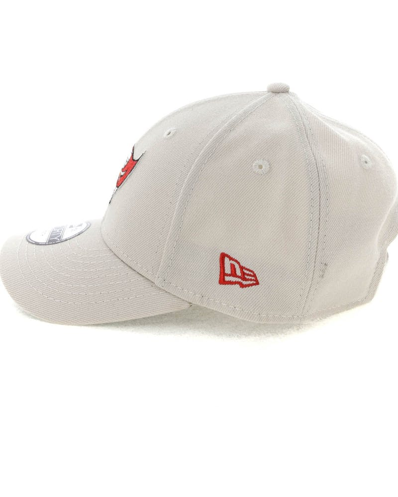 New Era Youth Tampa Bay Buccaneers 9FORTY HookNLoop Stone