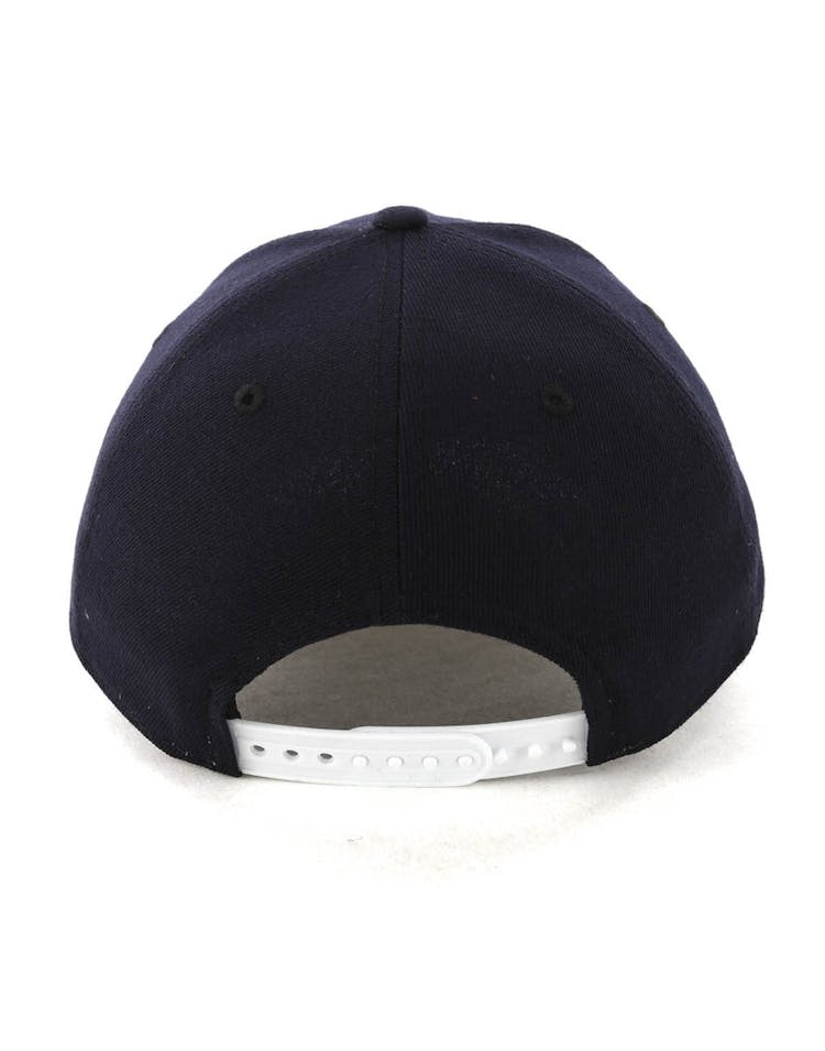 1f4935ff5a641 New Era Washington Nationals 9FORTY Snapback Navy White – Culture Kings