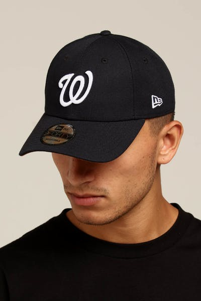 New Era Washington Nationals 9FORTY Snapback Navy/White