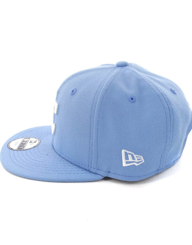 d547e5cff New Era Kids Kansas City Royals 9FIFTY Snapback Sky Blue