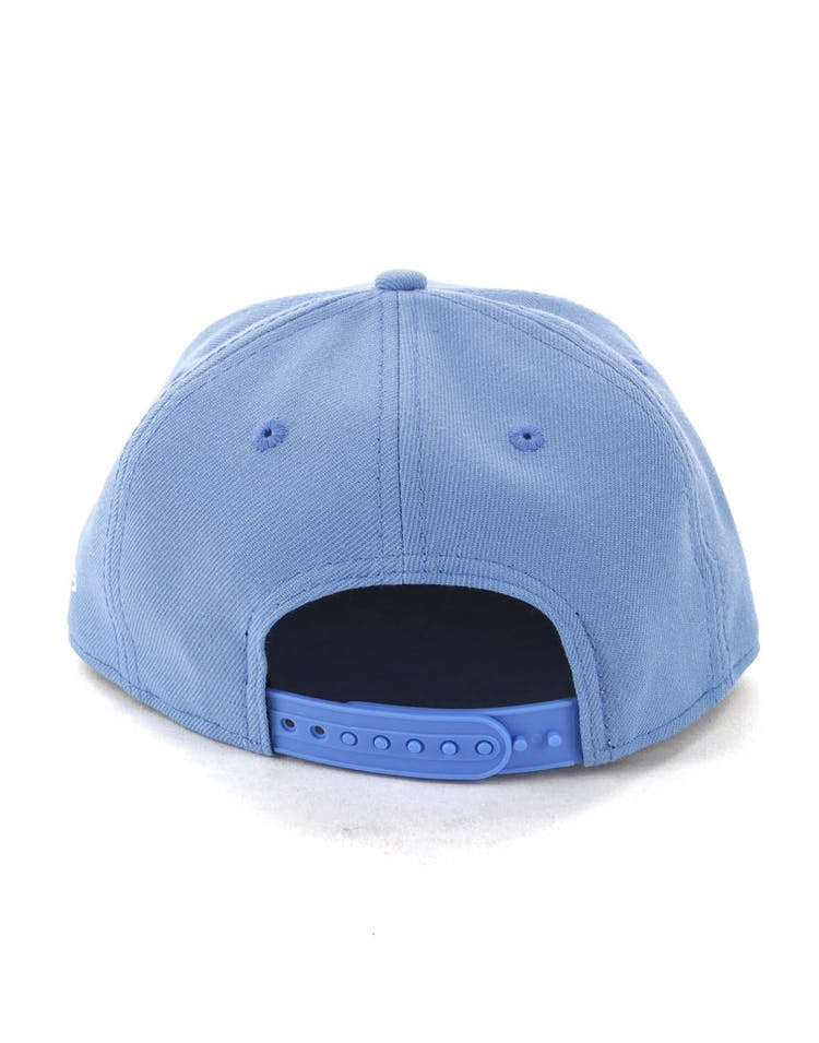 New Era Kids Kansas City Royals 9FIFTY Snapback Sky Blue