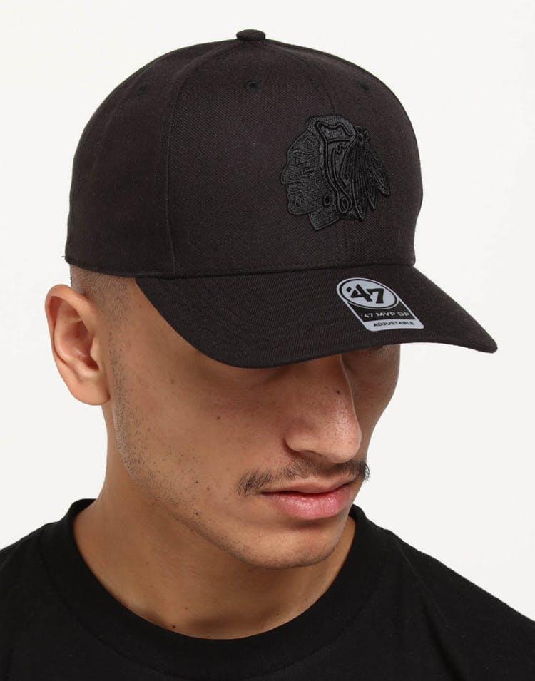 low priced 28279 c4d1b 47 Brand Blackhawks Audible MVP DP Snapback – Culture Kings