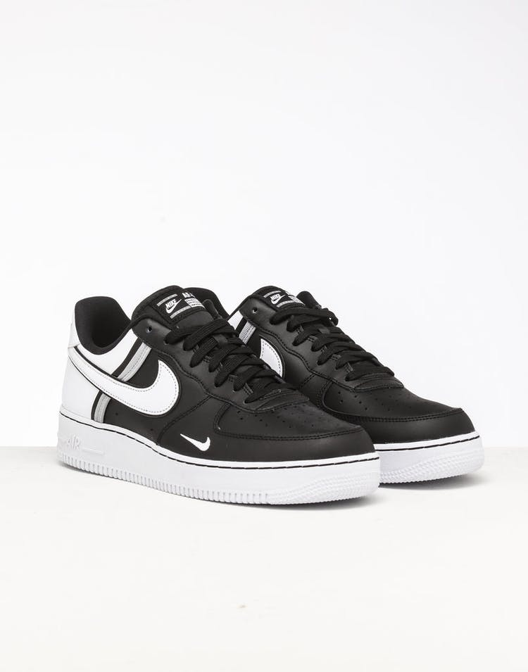 Nike Air Force 1 '07 LV8 1 Black/White/Grey