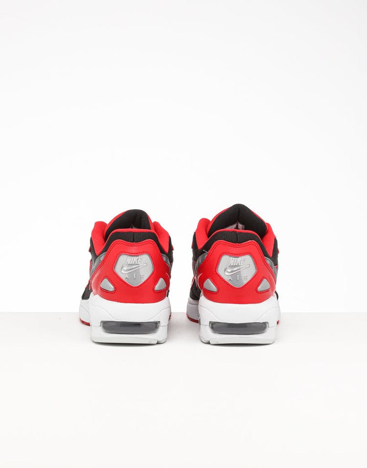 Air Max2 Light Red/White/Black