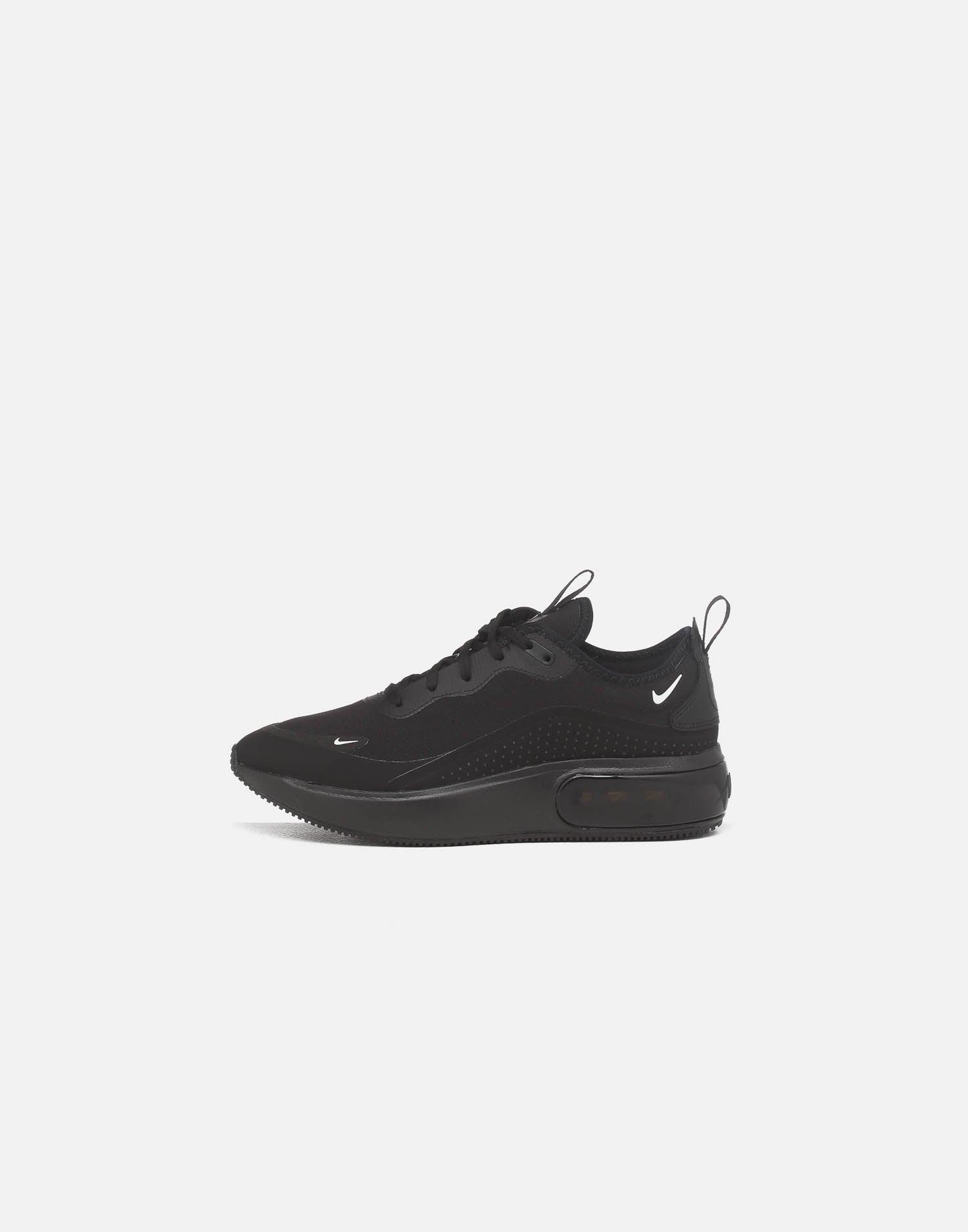 Nike Women's Air Max DIA BlackMetallic
