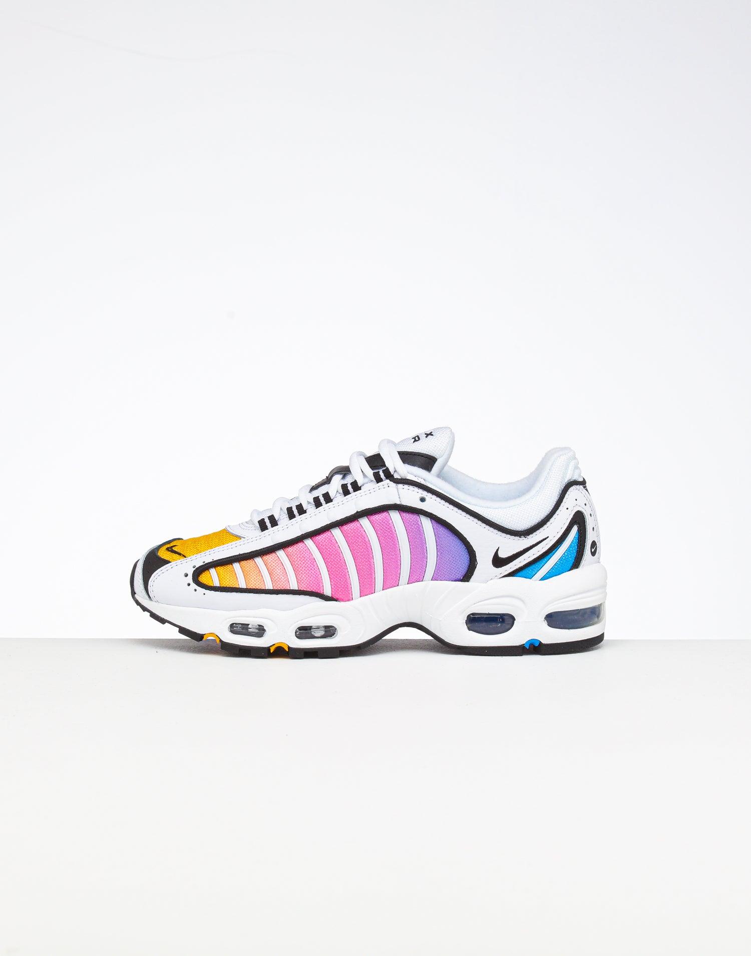 Nike Women's Air Max Tailwind IV White