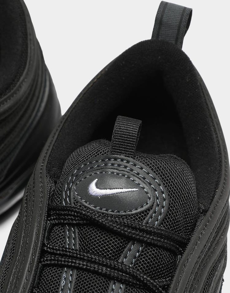 newest hot sale online finest selection Nike Air Max 97 Black/White/Anthracite – Culture Kings